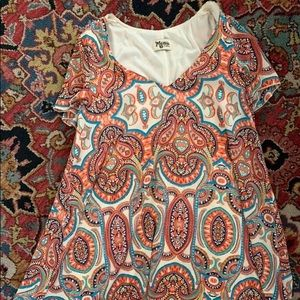 Show me your Mumu dress